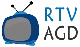 Akcesoria kuchenne, sprzęt AGD i RTV - kuprtvagd.pl