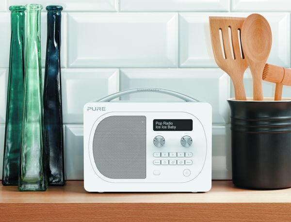 Radio do kuchni